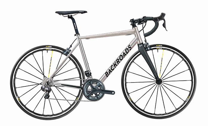 Backroads Performance Road Bike