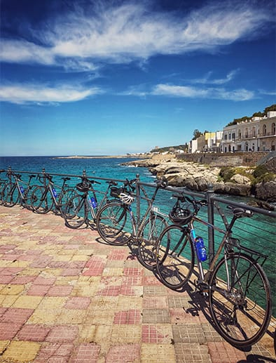 Italy's Puglia to Basilicata Bike Tour