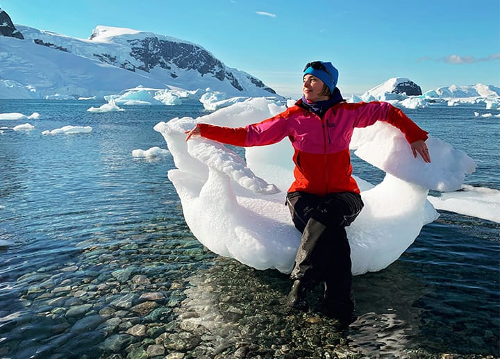 Antarctica by Sea Ocean Cruise Multi-Adventure Tour