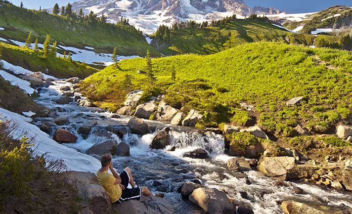 Columbia River Gorge & Mt. Hood Multi-Adventure Tours
