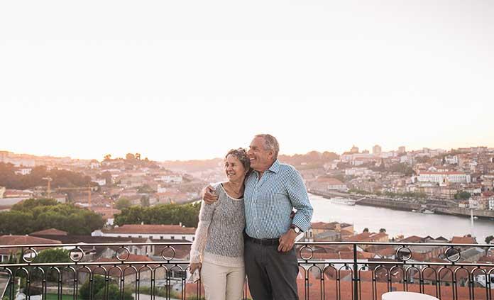 Douro River Cruise Bike Tour