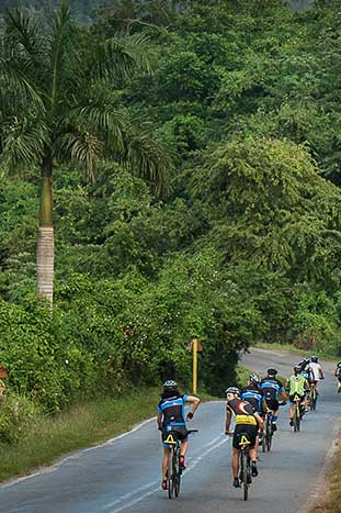 Sri Lanka Bike Tours
