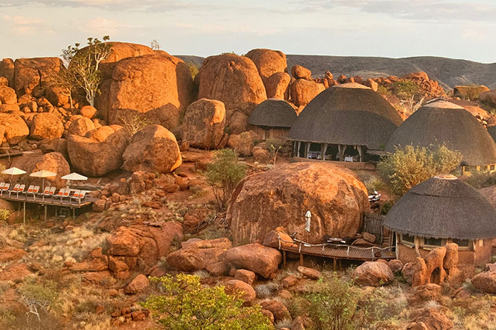 Namibia & Zimbabwe Family Active Safari - 20s & Beyond