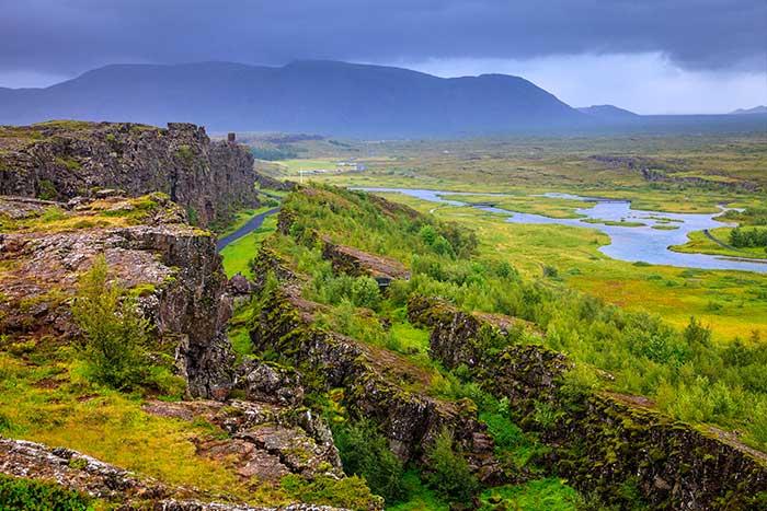 Wild Horses - Northern Iceland Walking & Hiking Tour
