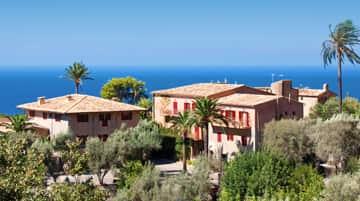 Hotel Hoposa Costa D'Or, Llucalcari