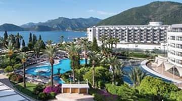 D-Resort Šibenik, Šibenik, Croatia