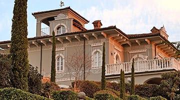 Villa Ribezza