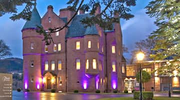 Fonab Castle Hotel and Spa