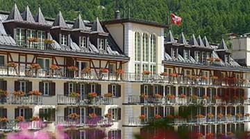 Mont Cervin Palace