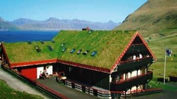 Gjáargardur Guest House