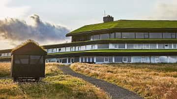 Hotel Foroyar, Tórshavn