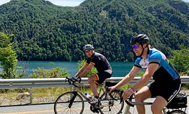 Vancouver & Gulf Islands Bike Tour