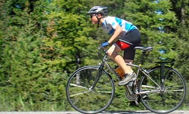 Vancouver & Gulf Islands Family Bike Tour - Older Teens & 20s