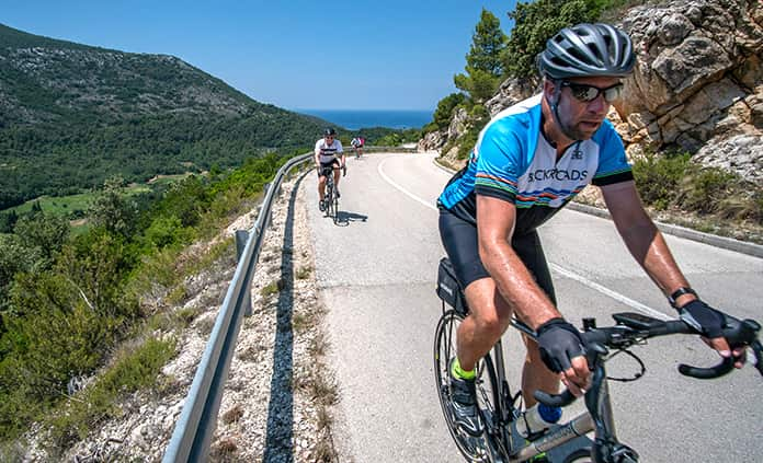 Undiscovered Croatia Bike Tour
