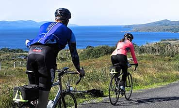 Scotland Bike Tour
