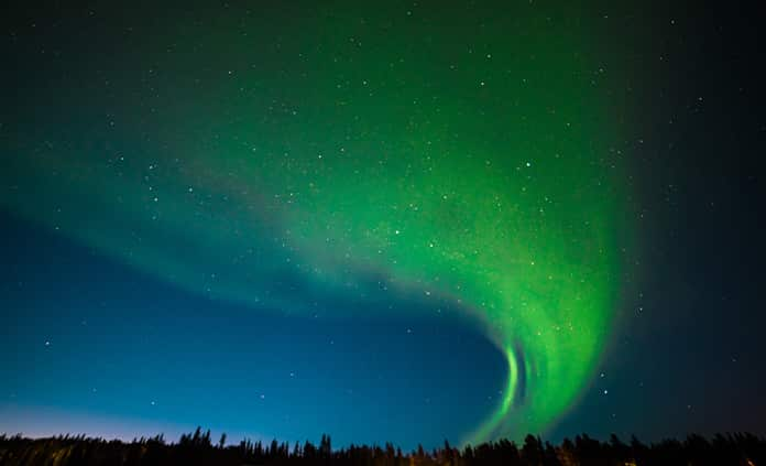 Finland & Sweden Northern Lights Winter Multi-Adventure Tour