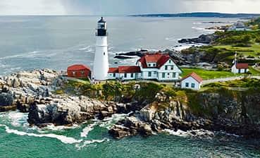 Maine Multi-Adventure Tour