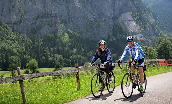 Switzerland Multi-Adventure Tour