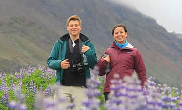 Iceland & Faroe Islands Family Walking & Hiking Tour - Older Teens & 20s