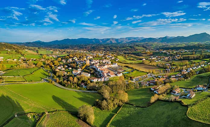Pays Basque Walking & Hiking Tour