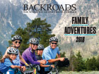 Backroads Family Adventures Catalog