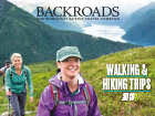 Backroads Walking Trips