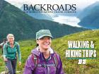 Backroads Walking Trips
