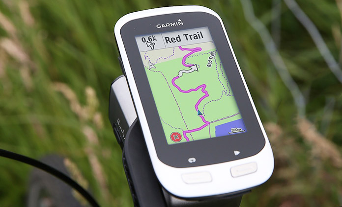 Garmin Edge Explore 1000 GPS Device