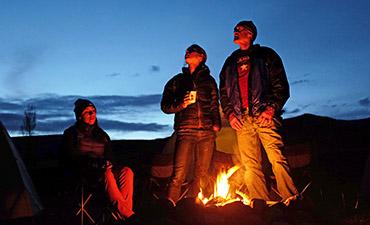 Jun camping trips
