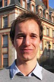 Gregory Candeur
