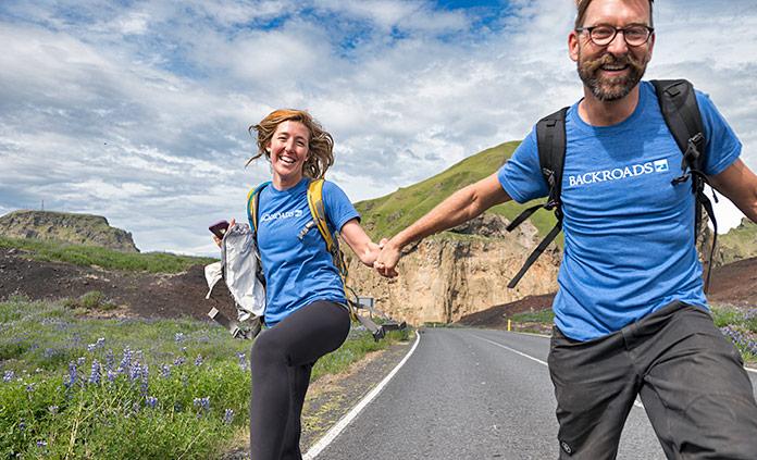 Benefits of Backroads Trip Leaders