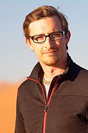 Travis Steffens
