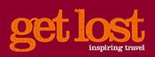 Get Lost Magazine Logo