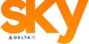 Sky Delta Magazine Logo