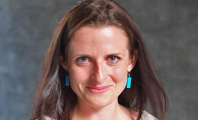 Family Trip Leader Aleksandra Manowiec
