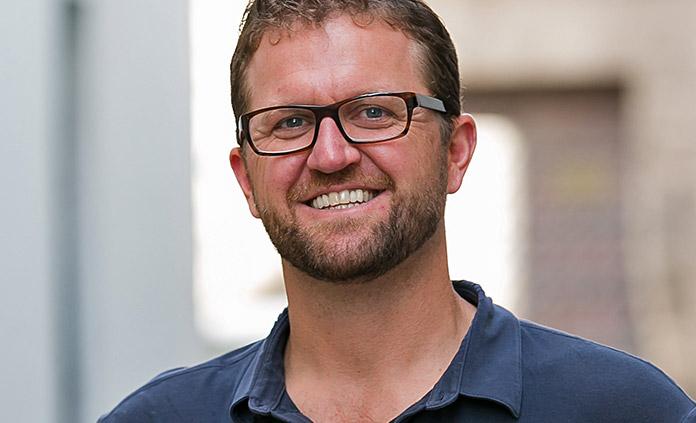 Mark Selcon