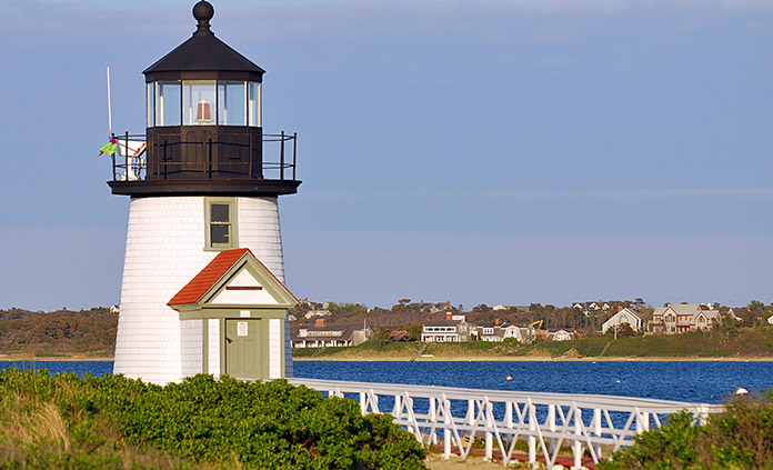Martha's Vineyard Bike Tour