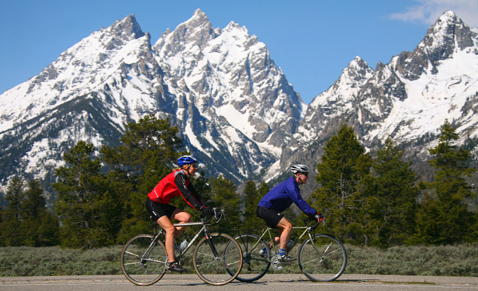 Yellowstone Multisport Tour