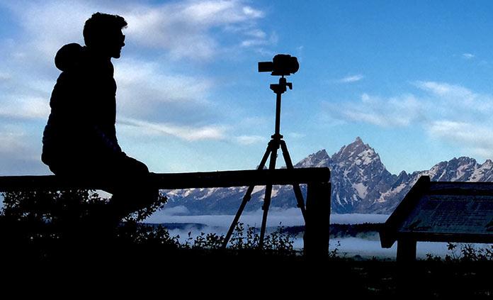 Private Trip Photographer