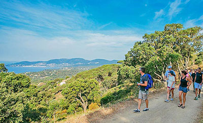Provence & the French Riviera Walking & Hiking Tour