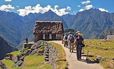 Peru Walking & Hiking Tour