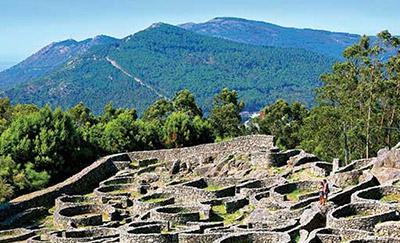 Portugal & Spain Walking & Hiking Tour