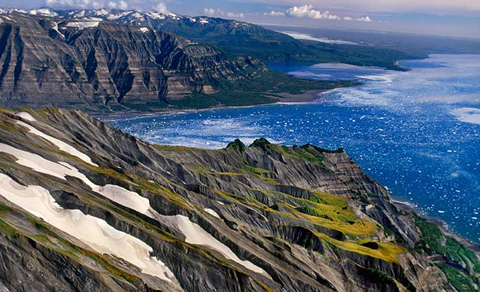 Alaska's Wrangell-St. Elias Multi-Adventure Tour