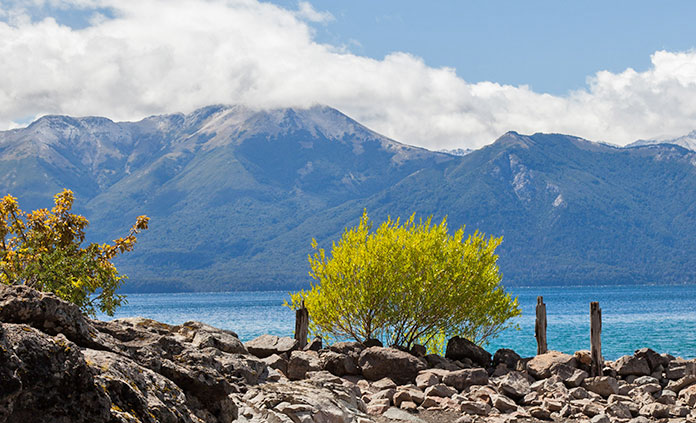 Argentina's Lake District Multi-Adventure Tour