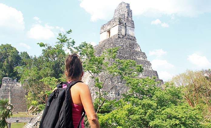 Belize & Guatemala Multisport Tour