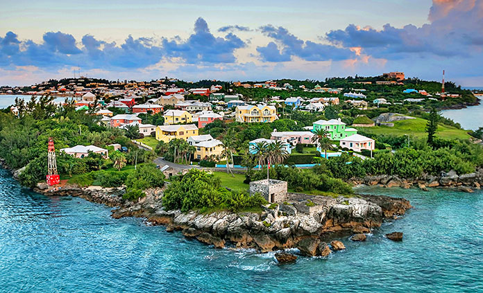 Bermuda Bike Tours