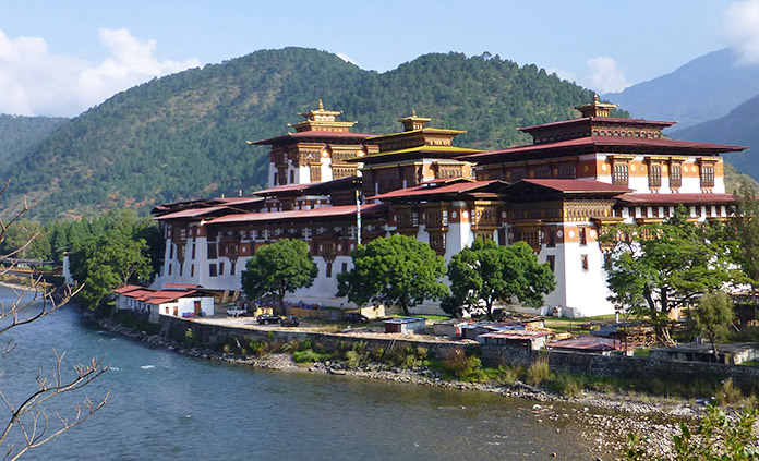 Bhutan Multisport Tour
