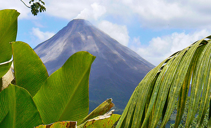 Costa Rica Multi-Adventure Tour