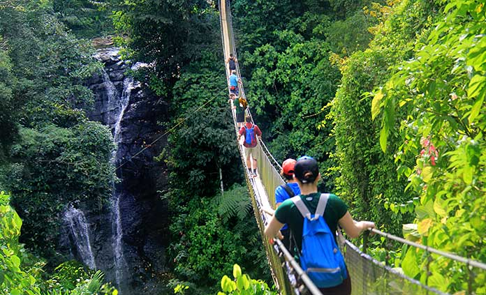 Costa Rica & Panama Ocean Cruise Multi-Adventure Tour