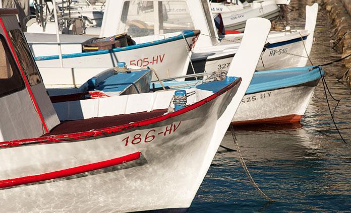 Dalmatian Coast to Montenegro Multi-Adventure Tour